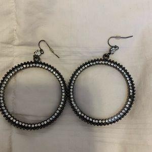 Accessories - Hoop earrings